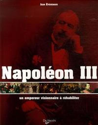 Deedr.fr Napoléon III, un empereur visionnaire à réhabiliter Image