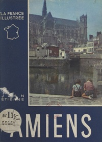 Jean Etienne et G. Franceschi - Amiens.