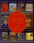 Jean-Etienne Huret - Le plat historié (2008-2018) - Inventaire et documents.