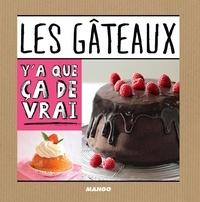 Jean Etienne - Les gâteaux.