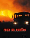Jean-Etienne Martineau - Feux de forêts - Un siècle d'évolution des camions et des techniques d'interventions.