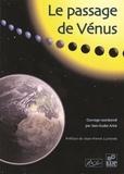 Jean-Eudes Arlot - Le passage de Vénus.