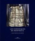 Jean-Fabien Leclanche - Les chroniques de Montreuil.