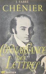 Jean Fabre - Chénier.