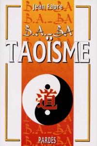 Jean Fabre - Taoïsme.