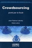 Jean-Fabrice Lebraty et Katia Lobre - Crowdsourcing, porté par la foule.