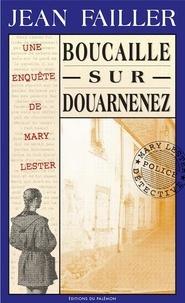 Jean Failler - Boucaille sur Douarnenez.