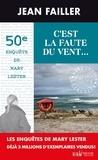 Jean Failler - C'est la faute du vent - Un polar en Bretagne.