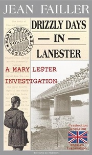 Jean Failler - Drizzly days in Lanester (Mary Lester).