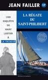 Jean Failler - La régate du Saint-Philibert.