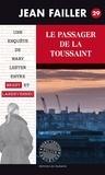 Jean Failler - Le passager de la Toussaint.