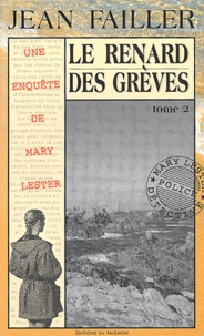 Jean Failler - Les enquêtes de Mary Lester Tome 23 : Le renard des grèves - Partie 2.