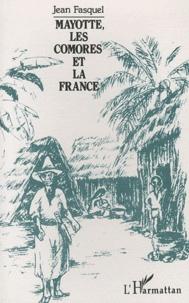 Ucareoutplacement.be Mayotte, les Comores et la France Image