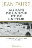 Jean Faure - .
