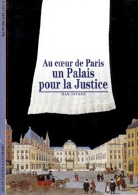 Openwetlab.it Au coeur de Paris, un palais pour la justice Image