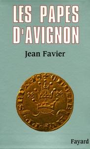 Feriasdhiver.fr Les papes d'Avignon Image