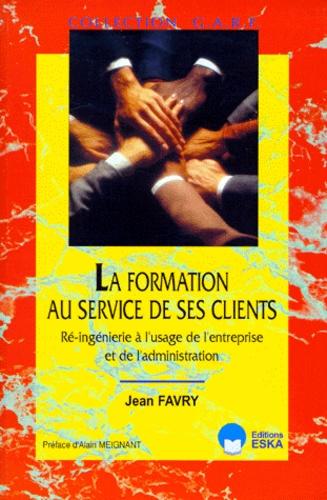 Jean Favry - .