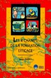 Jean Favry - Les 4 champs de la formation efficace.