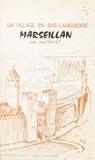 Jean Fayet - Marseillan, un village en Bas-Languedoc.