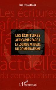 Histoiresdenlire.be Les écritures africaines face à la logique actuelle du comparatisme Image