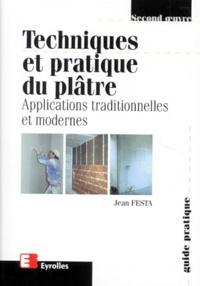 Techniques et pratiques du plâtre - Applications traditionnelles et modernes.pdf