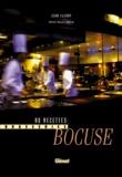 Jean Fleury et Jean-François Mallet - Brasseries Bocuse - 80 recettes.