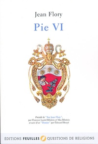Jean Flory - Pie VI.