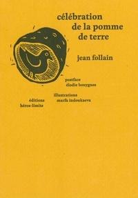 Jean Follain - Célébration de la pomme de terre.