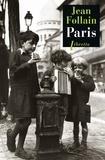 Jean Follain - Paris.