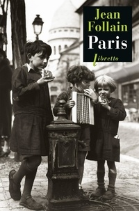 Jean Follain - Paris.