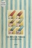 Jean Forgeot et  Maymat - Les Rêves de Valentin.
