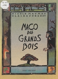 Jean Forgeot et  Maymat - Maco des Grands Bois.