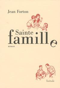 Jean Forton - Sainte famille.