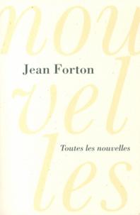 Jean Forton - Toutes les nouvelles.