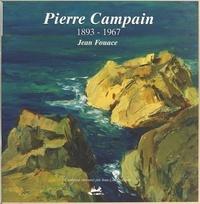 Jean Fouace et Pierre Campain - Pierre Campain, 1893-1967.