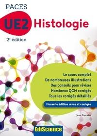 Jean Foucrier - Histologie-UE2 PACES.