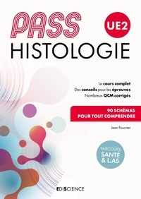 Jean Foucrier - PASS UE2 Histologie.