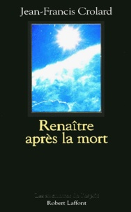 Jean-Francis Crolard - .