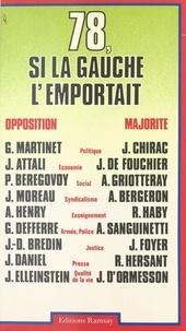 Jean-Francis Held - 78, si la gauche l'emportait.