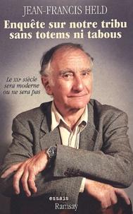 Jean-Francis Held - .