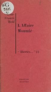 Jean-Francis Held et Yang Chouo - L'Affaire Moumié.
