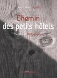 Jean-François Agostini - Chemin des petits hôtels.