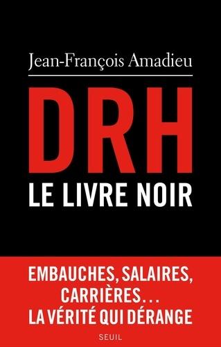 DRH - Jean-François Amadieu - Format PDF - 9782021105179 - 7,49 €