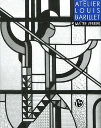 Jean-François Archieri - Atelier Louis Barillet Maître verrier.