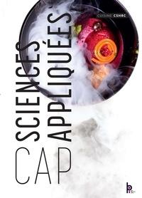 Jean-François Augez-Sartral - CAP sciences appliquées.