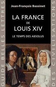 Rhonealpesinfo.fr La France de Louis XIV - Le temps des absolus (1643-1715) Image