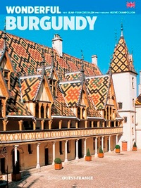 Wonderful Burgundy - Jean-François Bazin |