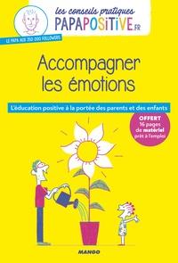 Jean-François Belmonte - Accompagner les émotions.