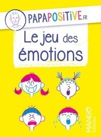 Jean-François Belmonte et Océane Meklemberg - Le jeu des émotions.