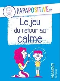 Jean-François Belmonte et Océane Meklemberg - Le jeu du retour au calme.
